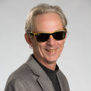 Photo of Mark Hendricks