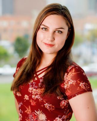 Photo of Cristiana Meuret