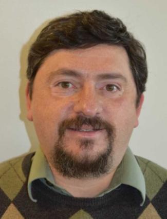 Dmitri Ostrovsky