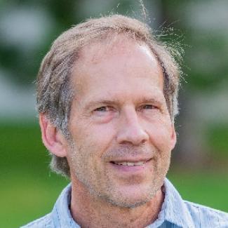 Picture ID of Doug Nychka