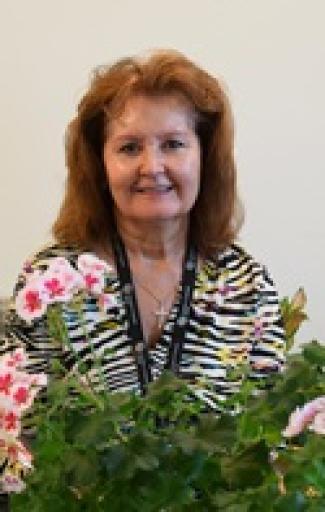 Julie Blunck