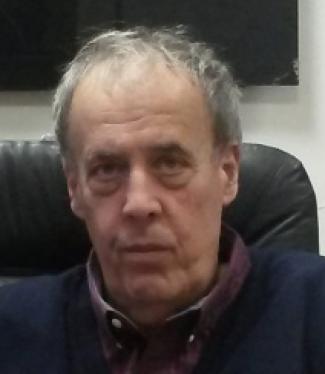 Picture ID of Massimo Buscema
