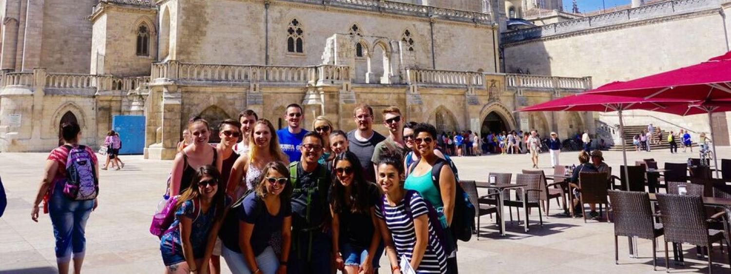 Study Abroad Spain