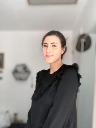 Noha Eljalafi
