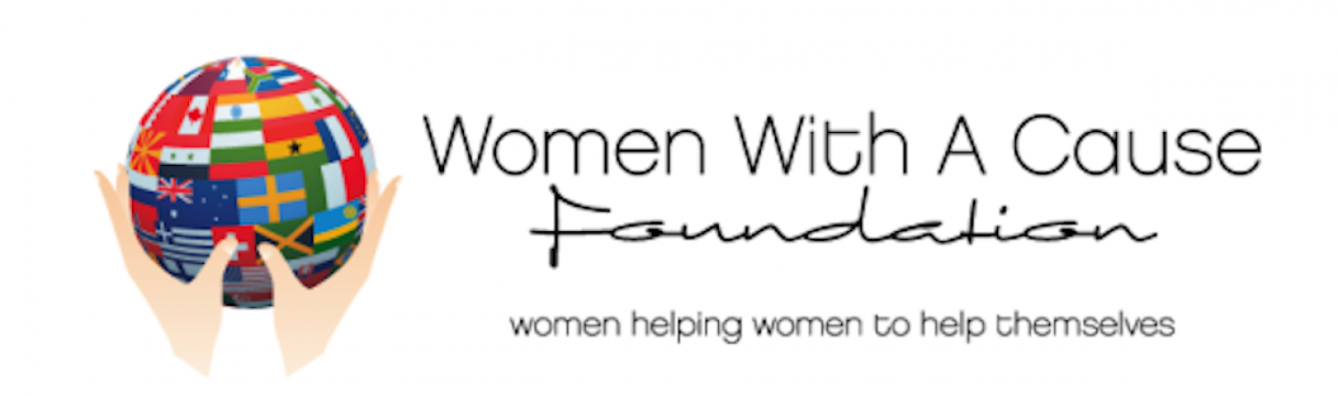 Women with a Cause women helping women to help themselves