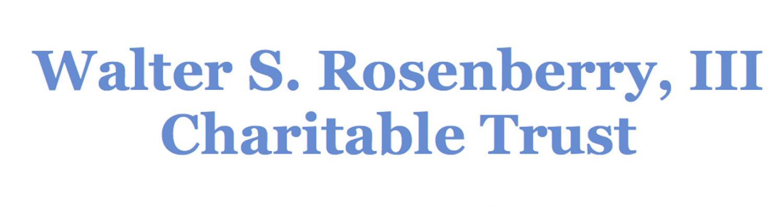Walter S. Rosenberry, III Charitable Trust