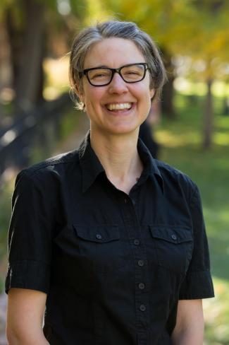 Sarah K. Tyson, Ph.D.