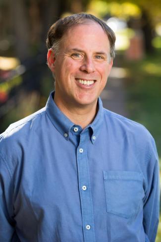David L. Hildebrand, Ph.D.
