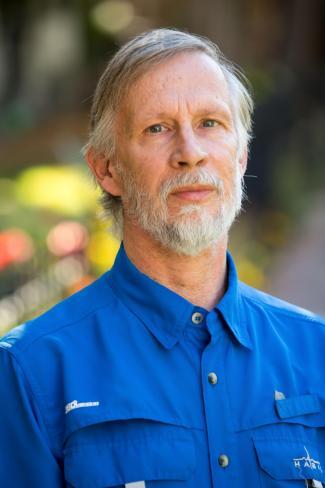 Darryl Mehring, Ph.D.