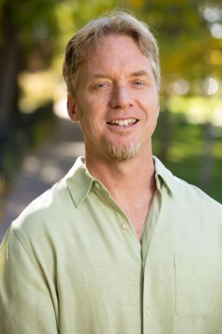 Robert Metcalf, Ph.D.