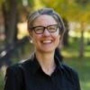 Dr. Sarah Tyson