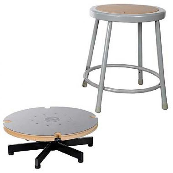 PASCO Rotating Platform/Chair