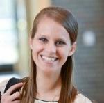 Western Undergraduate Exchange student Lizzie McDermid
