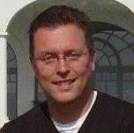 Economics Professor Brian Duncan