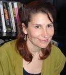 Associate Professor of Anthropology Sarah Horton