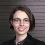 Assistant Professor of Communication, Amy Adele Hasinoff