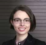 Assistant Professor of Communication, Amy Adele Hasinoff