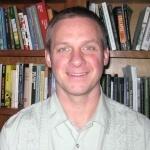 Associate Professor of Political Science Jim Walsh