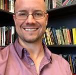 Director of the Social Justice program, Jordan Hill