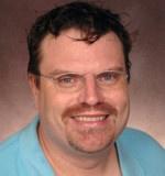 Associate Professor in Psychology Kevin Everhart
