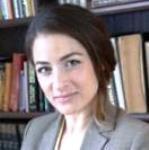 Sociology Assistant Professor Esther Sullivan