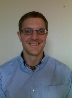 Associate Professor of Sociology, Keith Guzik