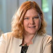 Assistant Professor of Psychology Amy Wachholtz