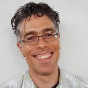 HBSC professor Patrick Krueger