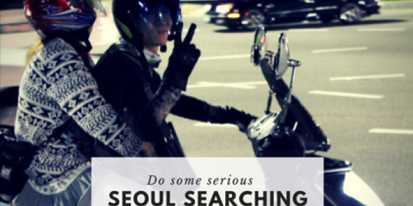 Seoul Searching graphic