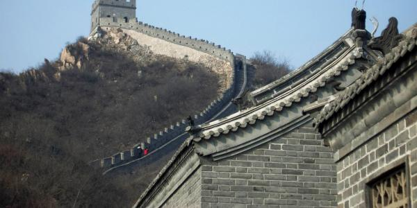 China Great Wall Photo