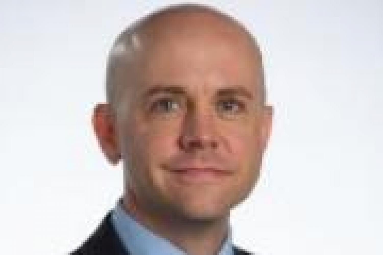 Headshot of Dr. Michael Berry