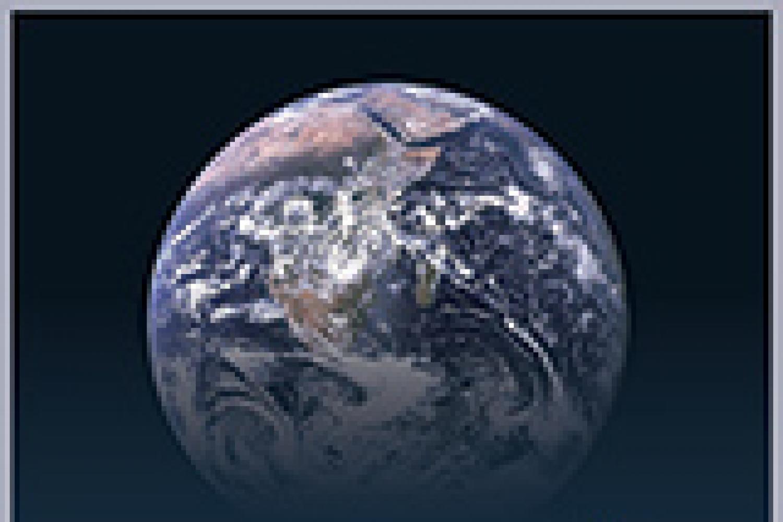 One Earth Future Logo