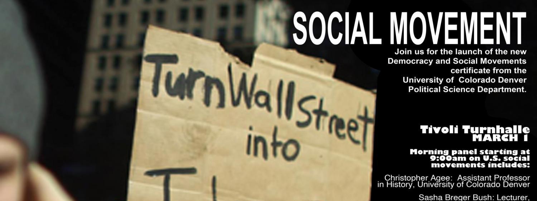 Social Movement image