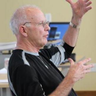 Michael Cummings Picture
