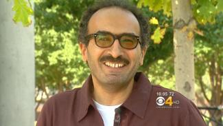 Bassem Hassan Picture - Photo Credit: CBS