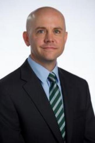 Dr. Michael Berry Photo