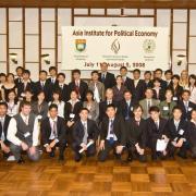 Asia Institute Political Economy