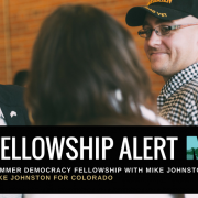Fellowship with Mike Johnston