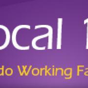 SEIU Local 105 Logo