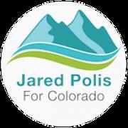 Jared Polis Logo