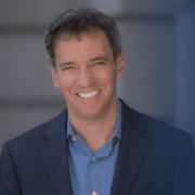 Headshot of Andrew Romanoff for Senate
