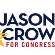 Jason Crow for Congress Logo