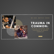 Trauma in Common Cropped Graphic