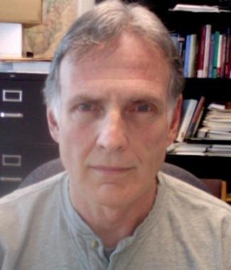 Jim Grigsby headshot
