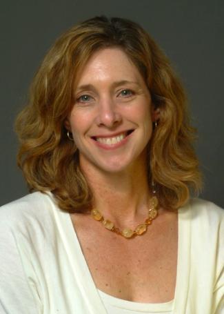 Kristin Kilbourn headshot