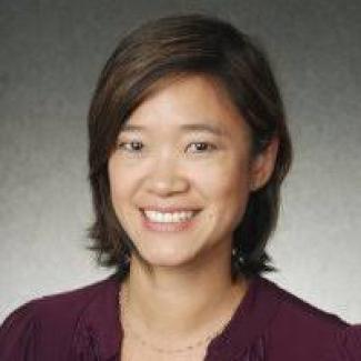 Vivian Shyu headshot
