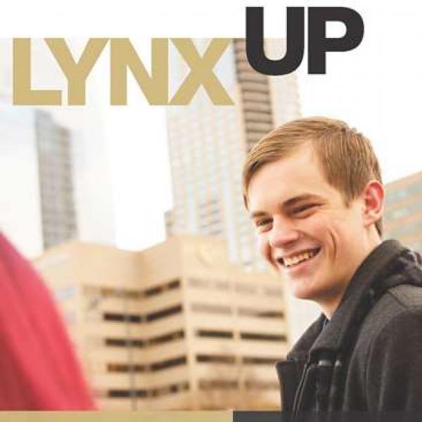 LynxUp Image