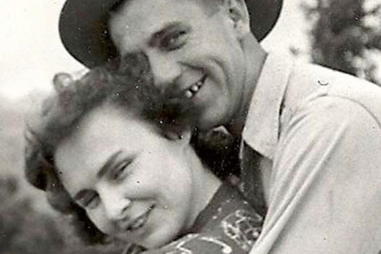 Harry & Eva Puksta