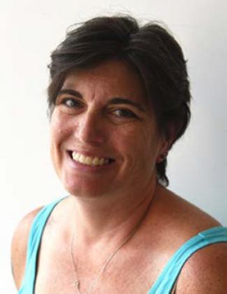 Photo of Kathyrn Goldberg
