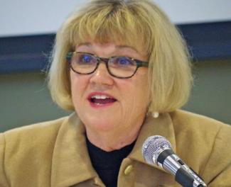 Photo of Diane Messamore